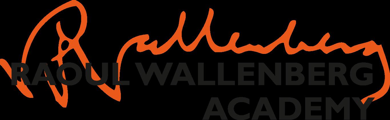 Logotyp för Raoul Wallenberg Academy