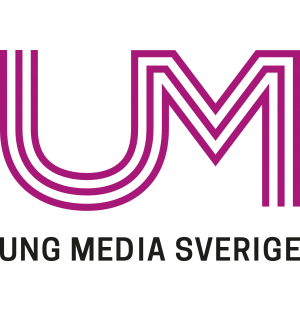 Ung Media, logotyp