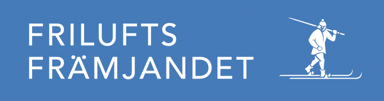Logotyp Friluftsfrämjandet