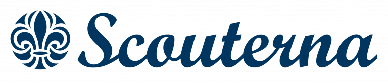 Scouterna logotyp
