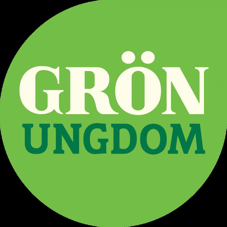 Grön Ungdom logotype