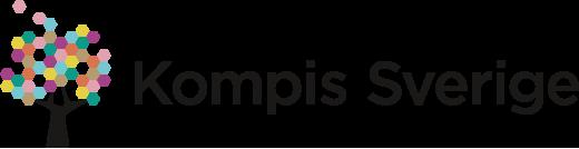 Kompis Sverige, logotyp
