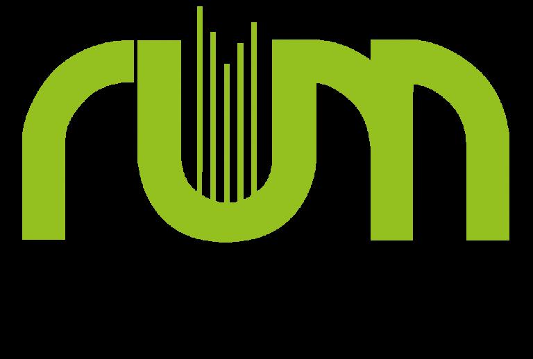 Riksförbundet unga musikanter logotyp