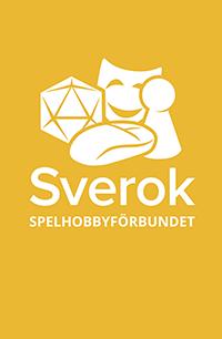 Sverok logotype