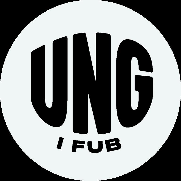 Logga, Ung i FUV