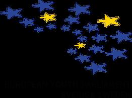 Europeiska Ungdomsparlamentet Sverige logotyp
