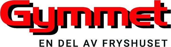 Fryshuset Gymmet logo