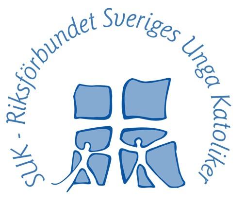 Sveriges Unga Katoliker logotyp
