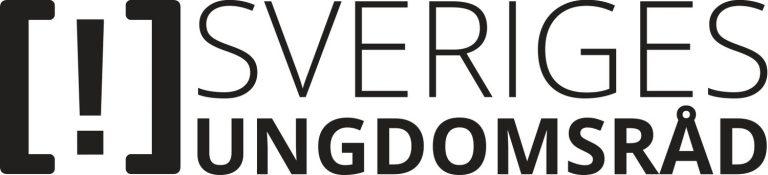 Sveriges Ungdomsråd logotyp