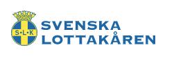 Svenska Lottakåren logo