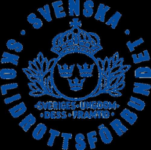 Svenska Skolidrottsförbundet logo